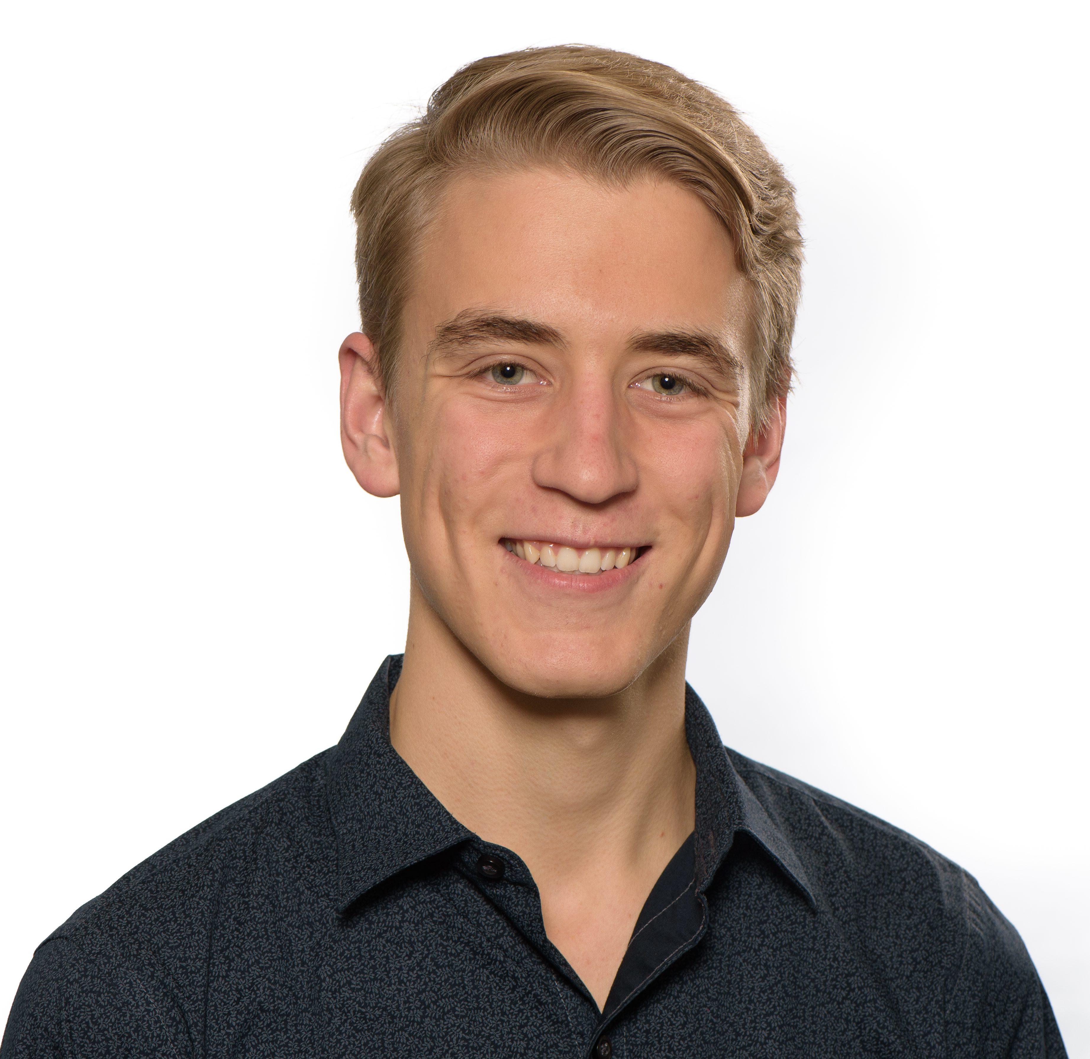 Viktor Gsteiger